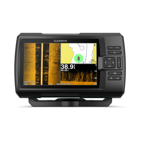 Эхолот - STRIKER PLUS 7SV - GARMIN