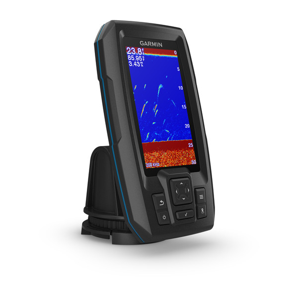 Эхолот - STRIKER PLUS 4 - GARMIN